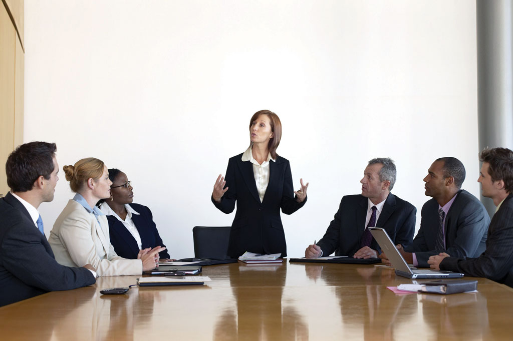 Overcoming Barriers To Business By Board Room